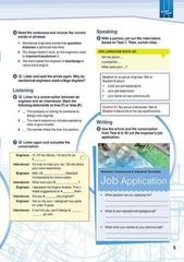 Mechanical Engineering (Esp) Student's Book with cross-platform application. Учебник