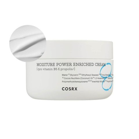 COSRX Moisture Power Enriched Cream