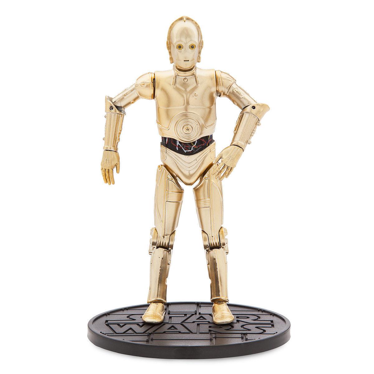 Дроид «C-3PO» - Star Wars Elite Series