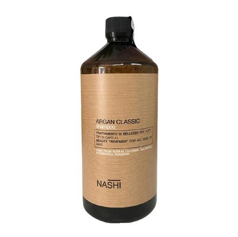 Шампунь для всех типов волос Nashi Argan 1000мл
