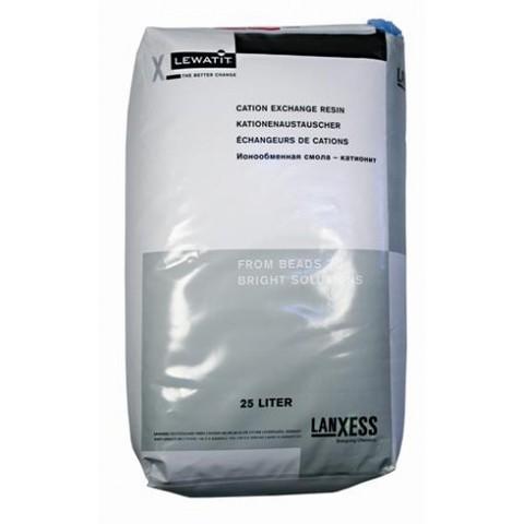 Смола-анионит «Lewatit М500» (25л, 17кг)