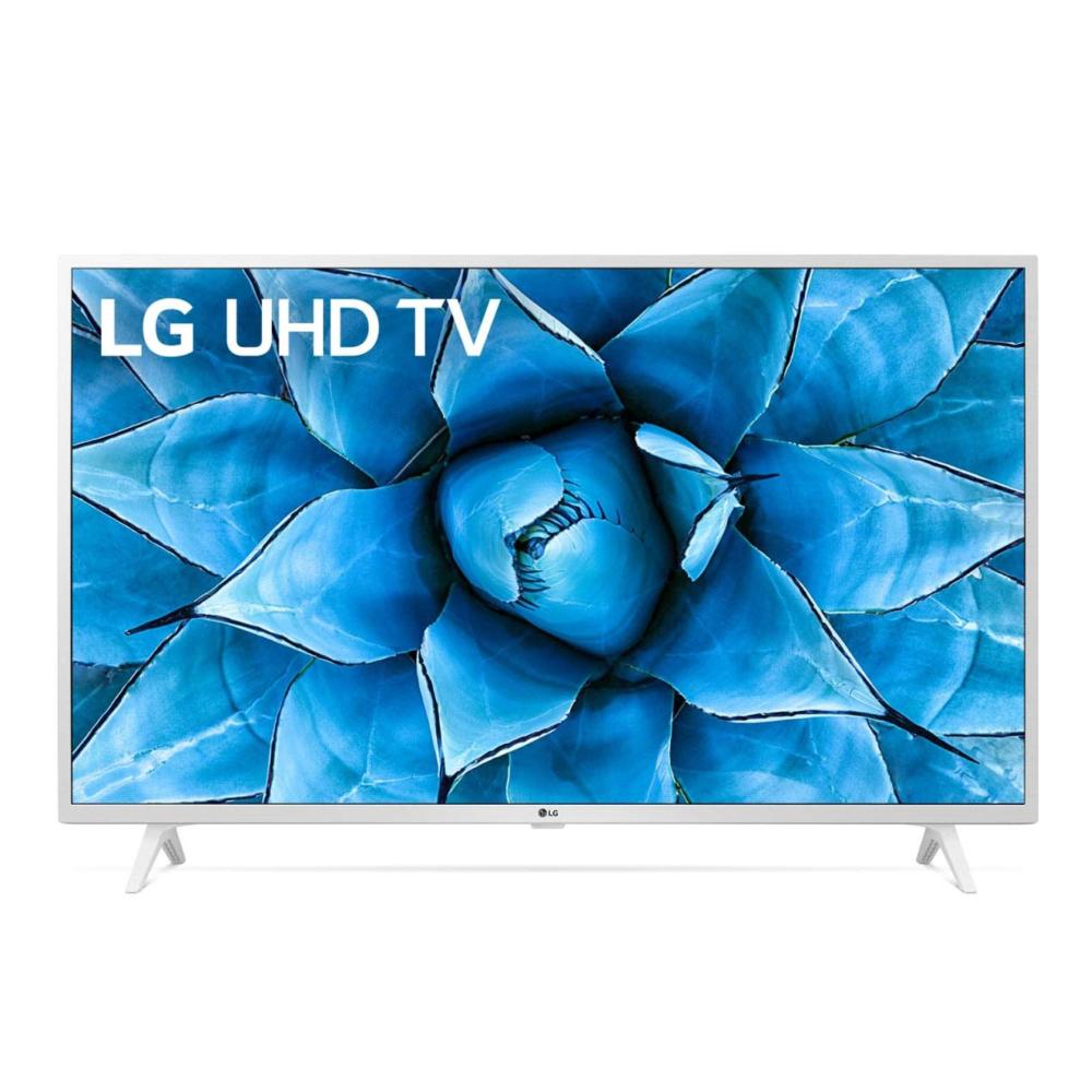Ultra HD телевизор LG с технологией 4K Активный HDR 43 дюйма 43UN73906LE фото