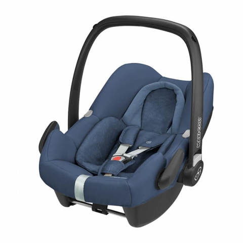 Автокресло Maxi-Cosi Rock Nomad Blue
