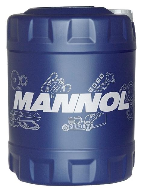Mannol Hydro ISO 32 - Минеральное гидравлическое масло