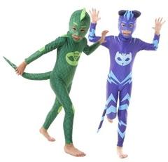 Герои в масках костюм Главные герои