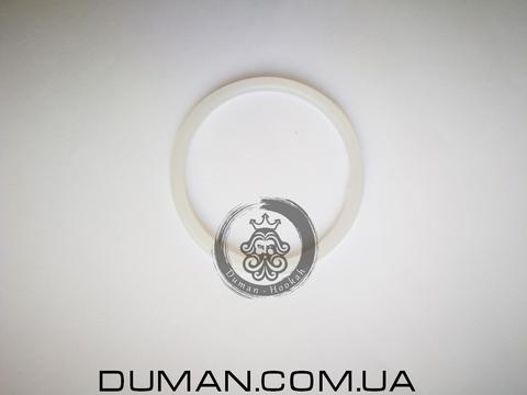 Силиконовый уплотнитель Yahya (Яхуа) кольцо под колбу для кальяна |0.4мм*5.8см