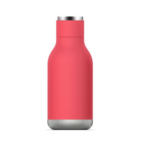 Термос-бутылка Asobu Urban (0,46 литра), розовая