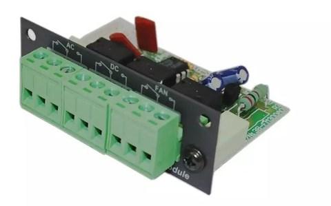 Модуль проверки питания SFM-300