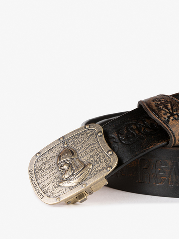 """Belt """"Rzhev"""" with automatic buckle"""