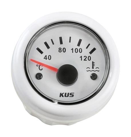 Указатель температуры воды 40-120 (WW)