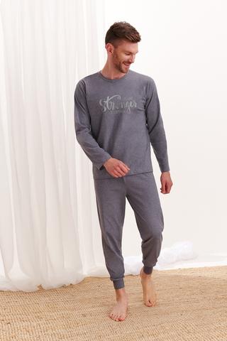 Мужская пижама 20W Michal 2472-01 Taro