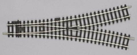 PIKO 55226 Симметричная стрелка WY, 1:87