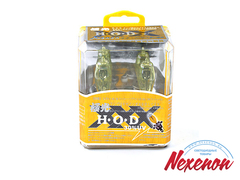 HB1 (9004) HOD (жёлтая)