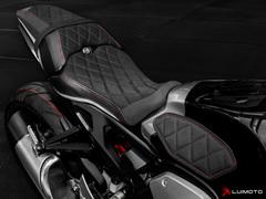 CB1000R 18-19 Diamond Sport Rider Seat Cover