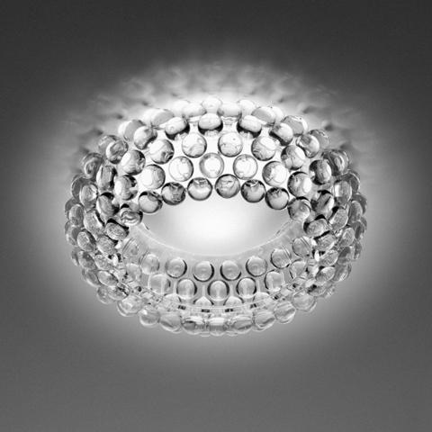 Потолочный светильник Foscarini Caboche