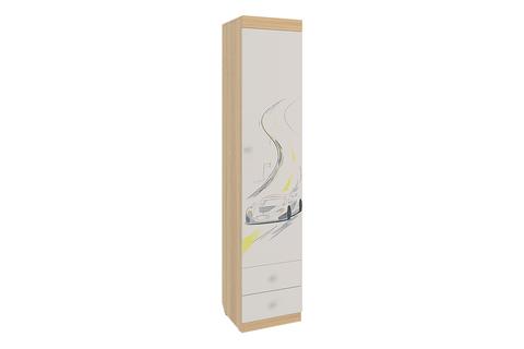 Шкаф комбинированный с ящ. 1-створчатый Форсаж