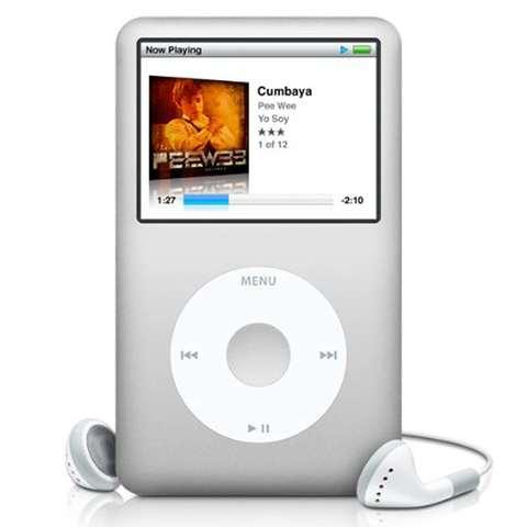 iPod в аренду в Перми
