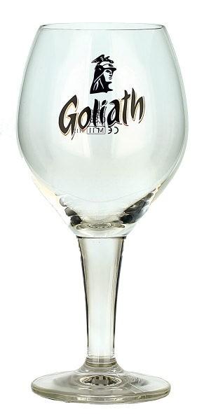 цены Набор из 6 пивных бокалов «Goliath», 330 мл