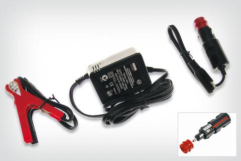BAAS Зарядное устройство аккумулятора
