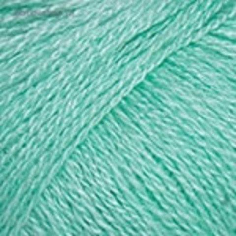Пряжа Silky Wool YarnArt цвет 340 светло-зеленый, фото