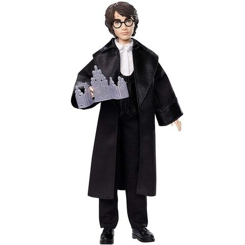 Гарри Поттер Святочный Бал