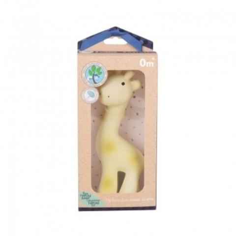 Жираф из каучука