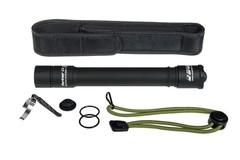 Фонарь светодиодный тактический Armytek Partner C4 v3, 1450 лм, аккумулятор