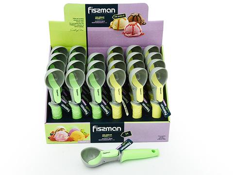 8490 FISSMAN Ложка для мороженого 5 см,  купить