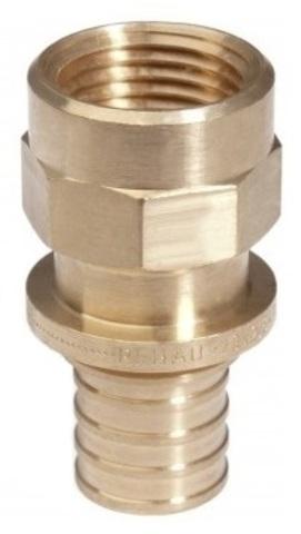 Переходник Rehau 32-Rр 1 RX с ВР внутренней резьбой (арт. 13660731001)