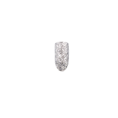 NY18-1 Гель лак для покрытия ногтей: Silver Flakes 6 мл