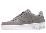 Кроссовки Женские Nike Air Force 1 Low Leather Grey