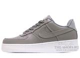 Кроссовки Женские Nike Air Force 1 Low Leather Grey