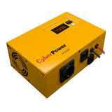 Инвертор CyberPower CPS 600 E ( 600 ВА / 420 Вт ) - фотография