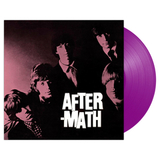The Rolling Stones / Aftermath (Coloured Vinyl)(LP)