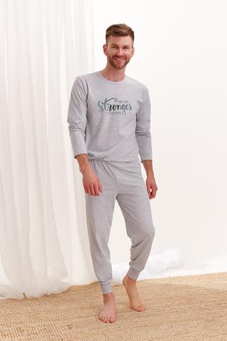 Мужская пижама 20W Michal 2472-02 Taro