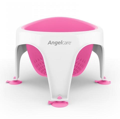 AngelCare Bath Ring сидение для купания, розовый