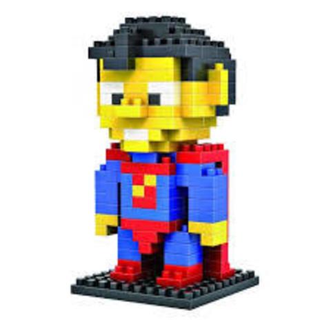 Конструктор Мини Куб Супермен
