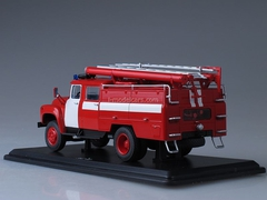 ZIL-130 AC-40 63B unprinted 1:43 Start Scale Models (SSM)