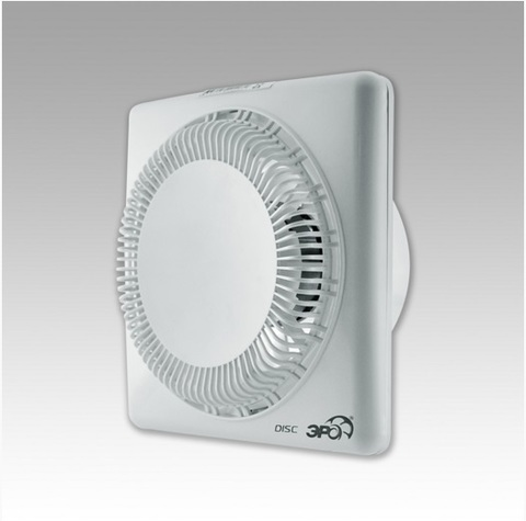 Вентилятор Эра DISK 5BB D125 (двигатель на шарикоподшипниках)
