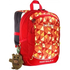 Рюкзак Tatonka Husky Bag Jr 10 red
