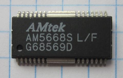 AM5668S