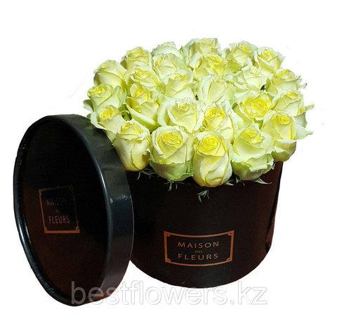 Коробка Maison Des Fleurs Шопен
