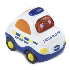 VTech Интерактивная игрушка Полицейская машина