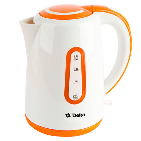Электрический чайник DELTA DL-1080