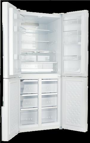 Холодильник Kuppersberg KCD 18079 WG