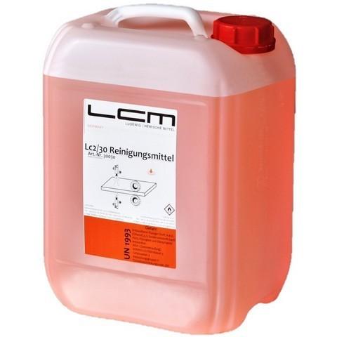 Очищающая жидкость LCM LC2/30