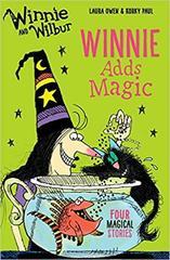 Winnie and Wilbur: Winnie Adds Magic