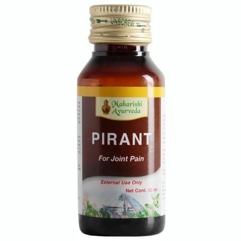 Maharishi Ayurveda Pirant Oil / Масло Пирант, 50 мл