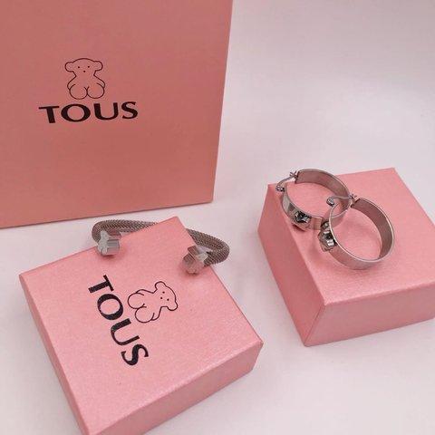 Комплект Tous