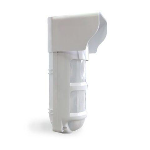 Пирон-8 (ИО 409-59), Извещатель охранный объемный оптико-электронный